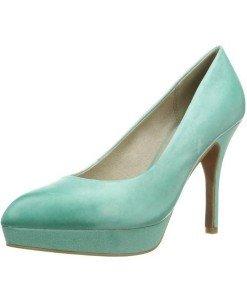 GDY143 Pantofi de ocazie cu platforma - Pantofi Dama - Incaltaminte > Incaltaminte Femei > Pantofi Dama