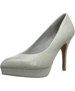 GDY146 Pantofi eleganti simpli cu platforma - Pantofi Dama - Incaltaminte > Incaltaminte Femei > Pantofi Dama