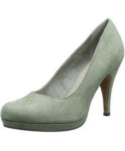 GDY153 Pantofi cu bot rotunjit - Pantofi Dama - Incaltaminte > Incaltaminte Femei > Pantofi Dama