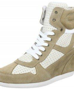 GDY16 Pantofi sport cu platforma - Incaltaminte sport - Incaltaminte > Incaltaminte Femei > Incaltaminte sport