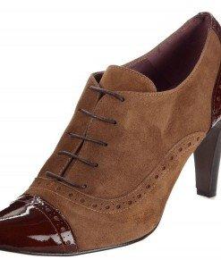 GDY28-8 Pantofi office eleganti cu sireturi - Pantofi Dama - Incaltaminte > Incaltaminte Femei > Pantofi Dama