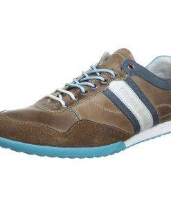 GDY56 Pantofi sport din piele cu sireturi - Incaltaminte Barbati - Incaltaminte > Incaltaminte Barbati