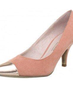GDY58 Pantofi eleganti cu bot ascutit - Pantofi Dama - Incaltaminte > Incaltaminte Femei > Pantofi Dama