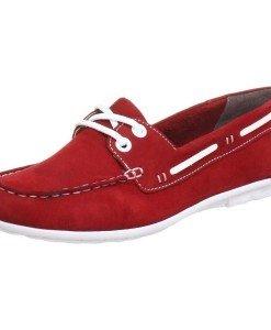 GDY77 Mocasini din piele cu siret - Balerini si slippers - Incaltaminte > Incaltaminte Femei > Balerini si slippers