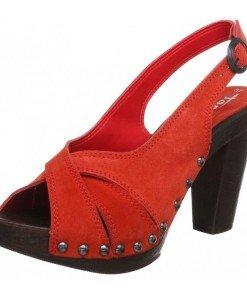 GDY90-3 Sandale cu bretele in X - Sandale dama - Incaltaminte > Incaltaminte Femei > Sandale dama
