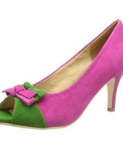 GDY98-55 Pantofi eleganti din piele - Pantofi Dama - Incaltaminte > Incaltaminte Femei > Pantofi Dama