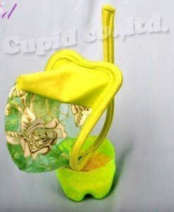 GSM72 Chilot invizibil c-string cu dantela si model floral - Lenjerii - Haine > Haine Barbati > Lenjerii