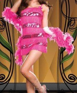 H137 Costum animatie Halloween cabaret - Altele - Haine > Haine Femei > Costume Tematice > Altele