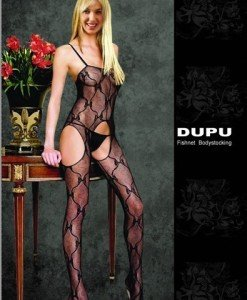 J33 Lenjerie Bodystocking Femei - Bodystockings
