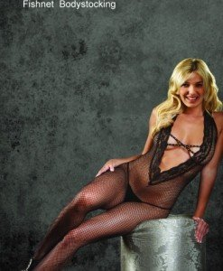 J37 Lenjerie Dama Body Plasa - Bodystockings