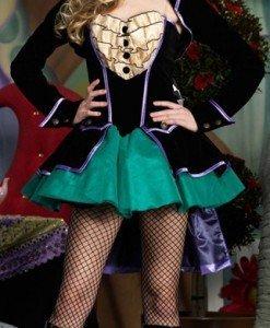 K160 Costum tematic carnaval - Basme si Legende - Haine > Haine Femei > Costume Tematice > Basme si Legende