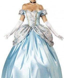 K167 Costum tematic printesa - Basme si Legende - Haine > Haine Femei > Costume Tematice > Basme si Legende