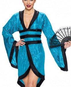 K241-4 Lenjerie Kimono - Halate - Haine > Haine Femei > Lenjerie intima > Halate
