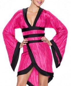 K241-55 Lenjerie Kimono - Halate - Haine > Haine Femei > Lenjerie intima > Halate