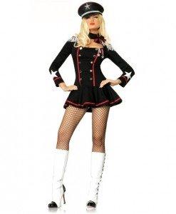 K39 Costum Tematic Armata - Armata - Marinar - Haine > Haine Femei > Costume Tematice > Armata - Marinar