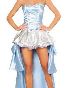 L130 Costum Tematic Printesa - Basme si Legende - Haine > Haine Femei > Costume Tematice > Basme si Legende