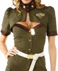 L132 Costum tematic armata - Armata - Marinar - Haine > Haine Femei > Costume Tematice > Armata - Marinar