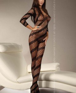 Livia Corsetti 91 Lenjerie bodystocking sexi - Bodystockings