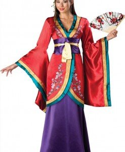 M226 Costum tematic geisha - Halate - Haine > Haine Femei > Lenjerie intima > Halate
