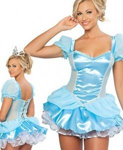 M79-A Costum tematic printesa - Basme si Legende - Haine > Haine Femei > Costume Tematice > Basme si Legende