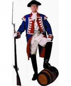 MAN16 Costum tematic armata - Costume Tematice - Haine > Haine Barbati > Costume Tematice