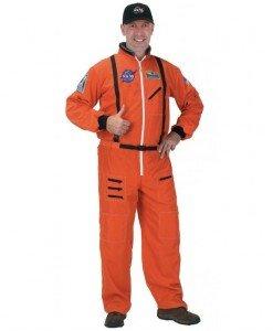 MAN52 Costum Halloween cosmonaut - Costume Tematice - Haine > Haine Barbati > Costume Tematice