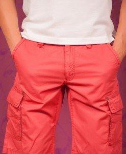 MeX43 Pantaloni Casual - Toate Produsele - Toate Produsele
