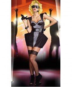 P226 Costum Halloween Super-Star - Altele - Haine > Haine Femei > Costume Tematice > Altele