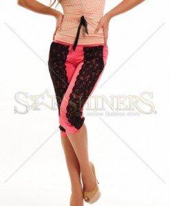 Pantaloni My77 Perfect Holiday Pink - Pantaloni scurti -