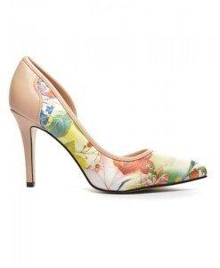 Pantofi Aladin Roz - Pantofi - Pantofi