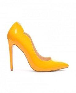 Pantofi Alpin Galbeni - Pantofi - Pantofi