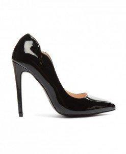 Pantofi Alpin Negri - Pantofi - Pantofi