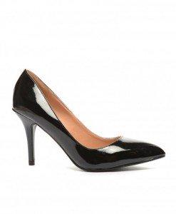 Pantofi Amir Negri - Pantofi - Pantofi