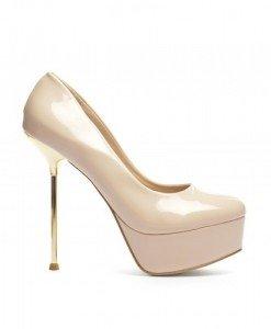 Pantofi Andy Bej - Pantofi - Pantofi