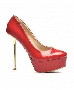 Pantofi Andy Rosii - Pantofi - Pantofi