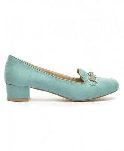 Pantofi Aniela Verzi - Pantofi - Pantofi