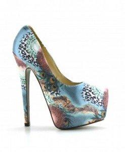 Pantofi Antonia Verzi - Pantofi - Pantofi