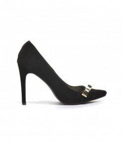 Pantofi Ares Negri - Pantofi - Pantofi