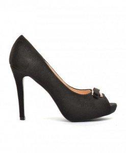 Pantofi Babel Negri 2 - Pantofi - Pantofi