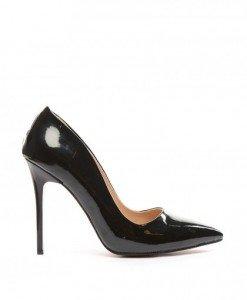 Pantofi Bandera Negri - Pantofi - Pantofi