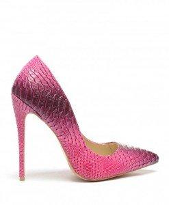 Pantofi Beldo Fuchsia - Pantofi - Pantofi