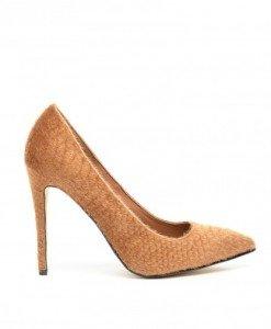 Pantofi Biso Bej - Pantofi - Pantofi