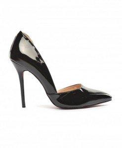 Pantofi Botusa Negri - Pantofi - Pantofi