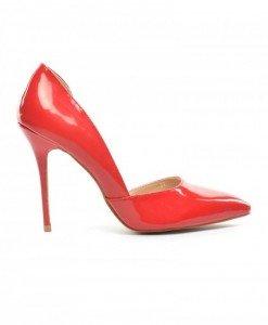 Pantofi Botusa Rosii - Pantofi - Pantofi