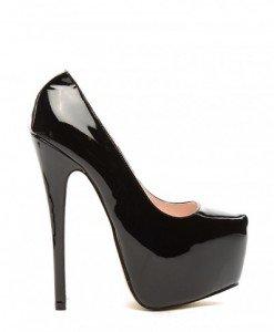 Pantofi Bridy Negri - Pantofi - Pantofi