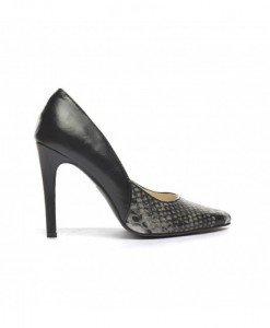 Pantofi Camo Negre - Pantofi - Pantofi