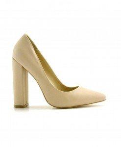 Pantofi Chios Bej - Pantofi - Pantofi
