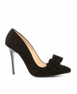 Pantofi Cibo Negri - Pantofi - Pantofi