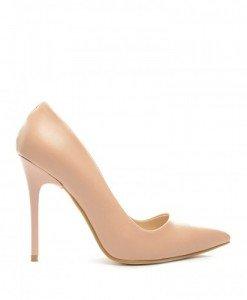Pantofi Cleoma Bej - Pantofi - Pantofi
