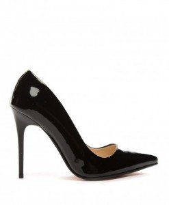 Pantofi Cleoma Negri 2 - Pantofi - Pantofi